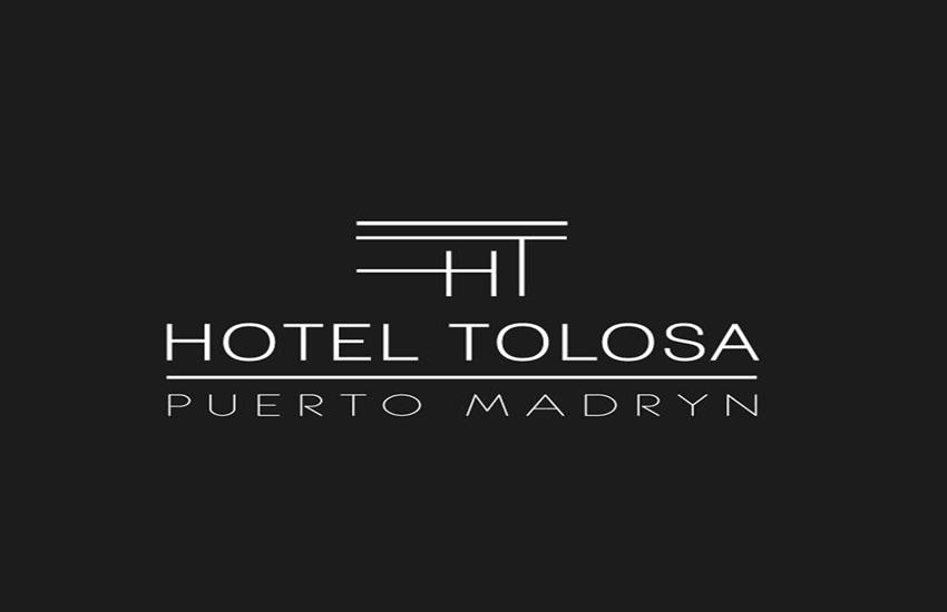 Hotel Tolosa LOGO