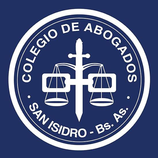 Resultado de imagen para imagen colegio abogados de san isidro