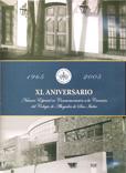 XL Aniversario 1965 2005 CASI