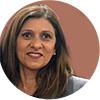 Dra. Julia Bruzzone. Enlace oficial del CASI con la Univ. de Salamanca