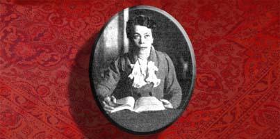 María Angélica Barreda