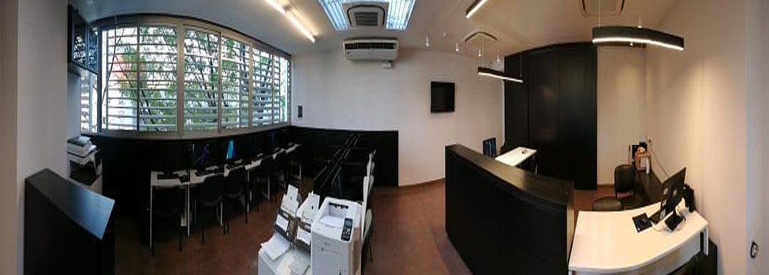 Nueva sala de profesionales 20 05 19