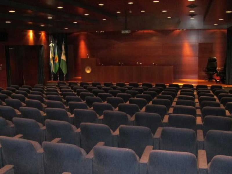 Auditorio CASI
